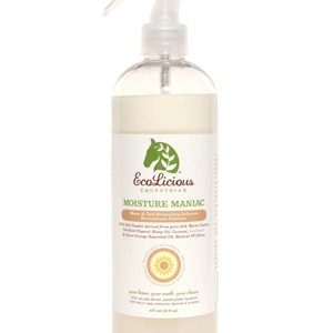 EcoLicious Mane and Tail Detangling Infusion