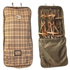 Exselle Bridle Bag with Hooks