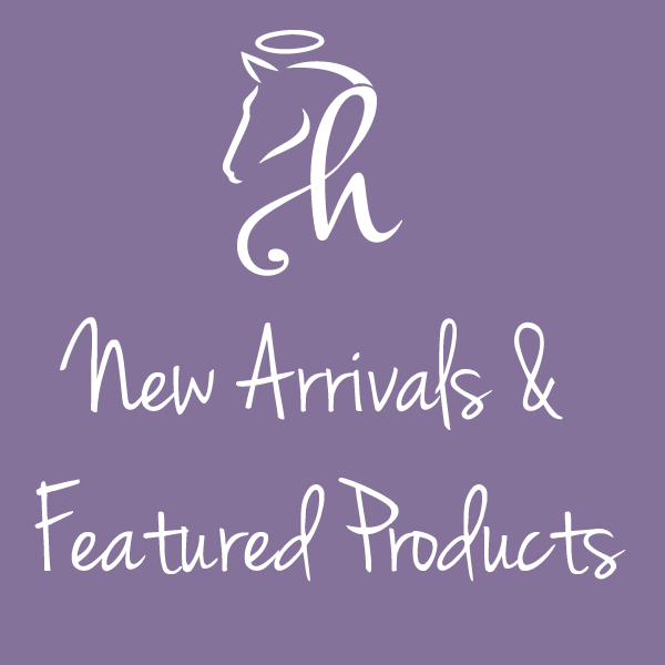 Featured & New Arrivals