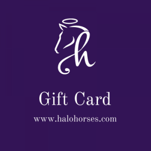 Halo Horses Gift Card