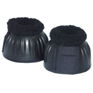 Intrepid Fleece Top Bell Boots