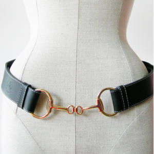 LILO Collections Windsor Bit Belt