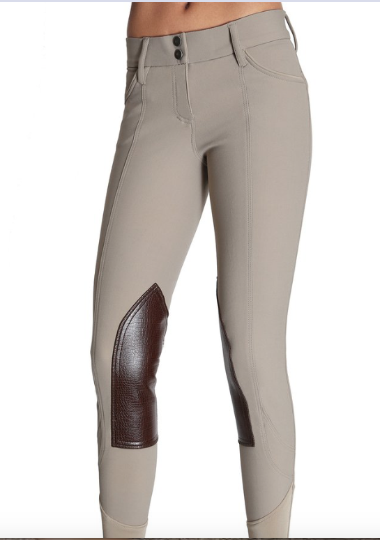 Ghodho Fiona Show breeches
