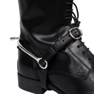 Nunn Finer Leather Spur Straps